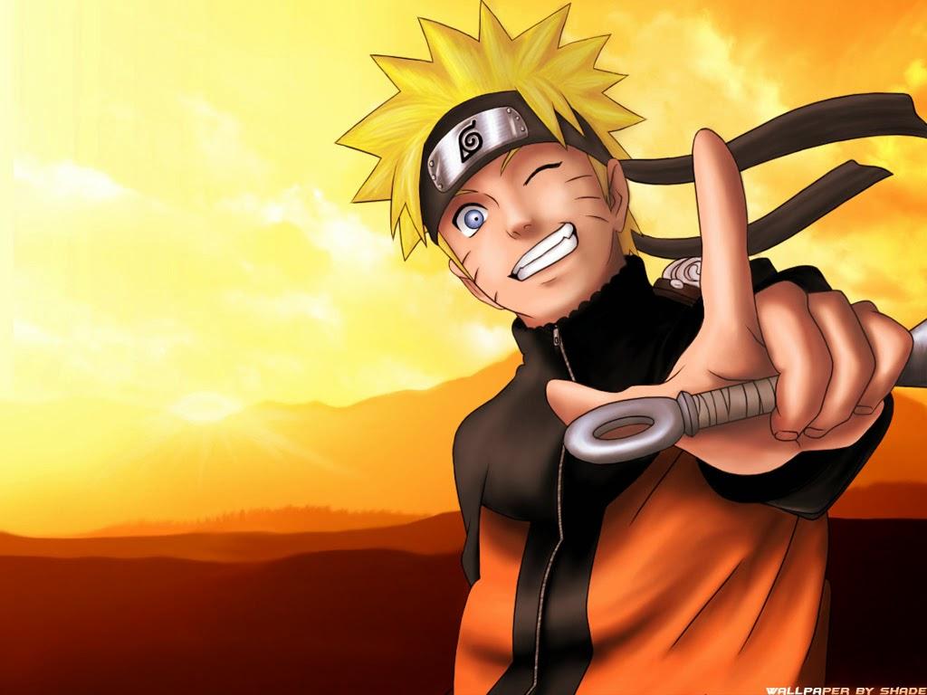 Naruto Shippuuden Stream